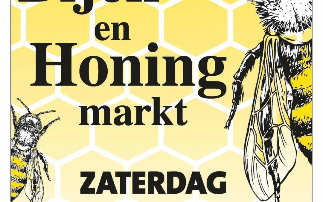 BijenMarkt Dordrecht